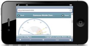 Siamease Mobile