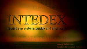 Intedex Sunrine