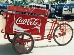 Coca-Cola Cambodia